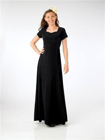 Denise Sweetheart Neckline Dress Ictus Limited Order Now